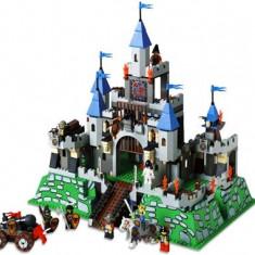 Vand Lego Castle 6098/6091 complet.