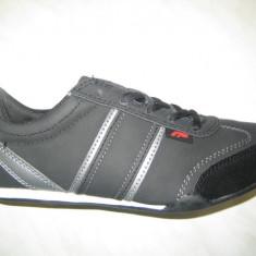 Pantofi sport dama WINK;cod FA5119-1(albastru);-3(negru);marime:37-41 - Adidasi dama Wink, Marime: 39, 40, Piele sintetica