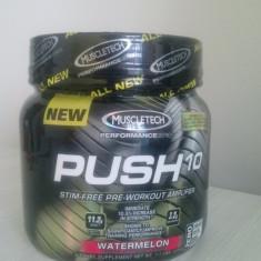 Supliment nutritiv - Muscletech PUSH 10 supliment preworkout