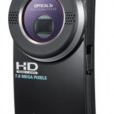 Samsung full hd samsung HMX-U20 Ultra-Compact Full-HD - Camera Video Samsung, Card Memorie, Sub 10x