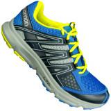 Adidasi barbati - Ghete Salomon XR Shift 41-42-43 trail running asics alergare