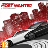 PS3 joc NFS need Most Wanted original Play Station 3