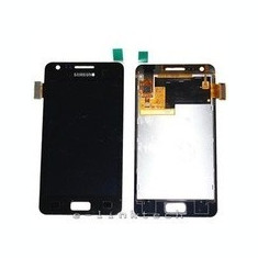 Display LCD cu TouchScreen Samsung I9103 Galaxy R Negru Orig Chi