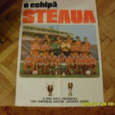 Poster Steaua