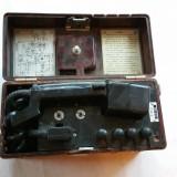 Colectii - Telefon militar - dupa al-II-lea Razboi Mondial