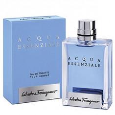 Salvatore Ferragamo Acqua Essenziale EDT 50 ml pentru barbati - Parfum barbati