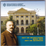 Monede Romania, An: 2008 - Set monetarie 2008 muzeul Antipa CEL MAI MIC PRET