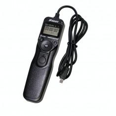 Shoot MC-DC2 Intervalometru pentru Nikon D3000 D5000 D7000 D600 D750 D90 etc. - Telecomanda Aparat Foto, Cu fir