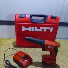 Nivela laser rotativa - HILTI ST 1800-A22 DIN 2015
