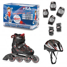 Role copii FILA X-One 3 Set Combo Boy