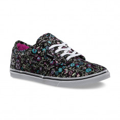 Shoes Vans W Atwood Low Floral/black - Tenisi barbati