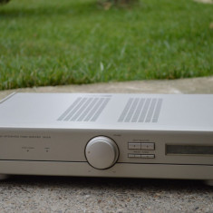 Amplificator audio Sony, 41-80W - Amplificator Technics SA-E 10