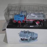 IFA H 6 Kipper - 1/43 - Macheta auto