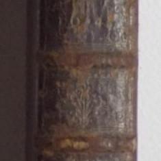 Carte veche - HISTOIRE DE LA GUERRE DES JUIFS CONTRE LES ROMAINS, PAR FLAVIUS JOSEPH, BRUXELLES 1683