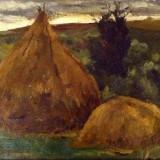 Eugen Craciun - Capite - Pictor roman, Peisaje, Ulei, Altul