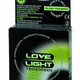 Prezervative Love Light