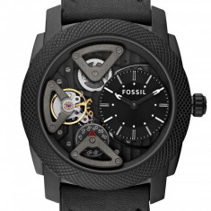 Ceas barbatesc - Ceas Fossil ME1121 Mechanical Twist Barbatesc