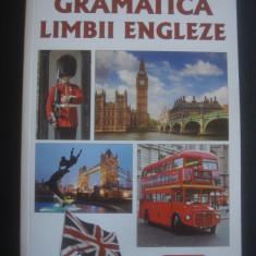 FLORIN MUSAT - GRAMATICA LIMBII ENGLEZE - Curs Limba Engleza