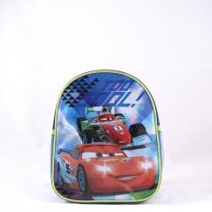 Ghiozdan Cars mic cu licenta