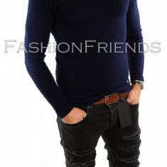 Bluza tip ZARA fashion - bluza barbati - cod produs: 5786