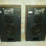 Boxe Radiotehnika  S-30B de colectie - impecabile