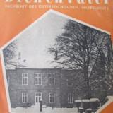 Bienenvater Nr. 1, 1969 (revista apicultura)