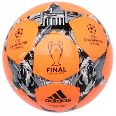 MINGE FOTBAL ADIDAS FINAL BERLIN 2015 CAPITANO - MINGE ORIGINALA DE LA MAMA EI!, Champions League, Marime: 5