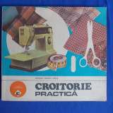 MIHAELA TIMOFTE COCIS - CROITORIE PRACTICA - 1987