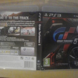 Gran Turismo 5  GT5 -  Joc PS3 - Playstation 3 ( GameLand )