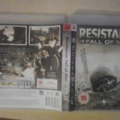 Jocuri PS3, Shooting, 18+, Multiplayer - Resistance - Fall of man - Joc PS3 ( GameLand )