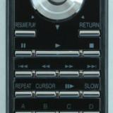 Telecomanda Toshiba SER0251 SE-R0251 HDDVD Player
