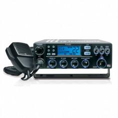 Resigilat - Statie radio CB TTi TCB-881, alimentare 12V-24V si squelch automat