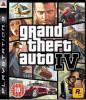 Grand Theft Auto IV (GTA 4) - Joc ORIGINAL - PS3