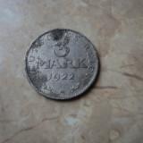 JN. 3 mark 1922 A