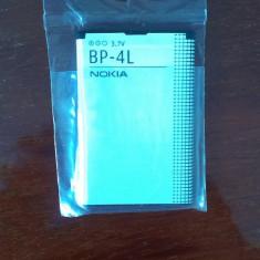 Baterie telefon, Li-ion - Acumulator Nokia e6 BP-4L BP4L noua baterie Nokia e6