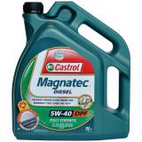 Ulei Castrol Magnatec Diesel 5W40 DPF 5L GERMANIA