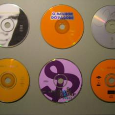 Pack 42 CD Latino & Samba - Muzica Latino Columbia