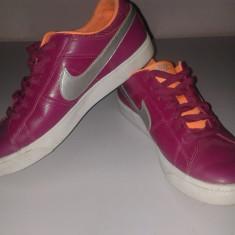 Tenesi Nike Second Hand - Tenisi dama Nike, Marime: 38, Culoare: Din imagine