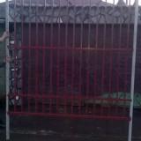 Vand 3 panouri de gard - Accesorii gradina