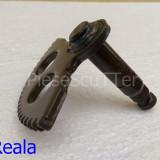 Semiluna ( dreapta ) peda pornire Scuter Yamaha Aerox / Jog / Why