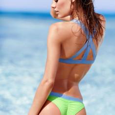 Costum de baie Victoria's Secret - BEACH SEXY - BRALETTE; victoria victorias, Doua piese, Bikini