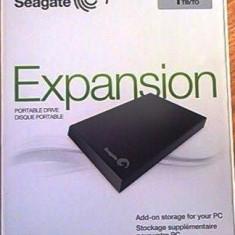 Hard Extern Seagate - HDD extern Alta