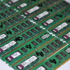 Memorie RAM Kingston CALCULATOR 2GB DDR2 800MHZ PC6400 GARANTIE 12 LUNI TESTATE !