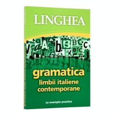 Gramatica limbii italiene contemporane - Curs Limba Engleza