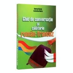 Ghid de conversatie si calatorie roman-francez - DEX