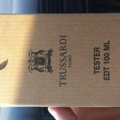 Trussardi uomo tester - Parfum barbati, 100 ml