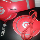 Casti Beats Studio Monster Beats by Dr. Dre - Casti beats monster STUDIO - PROFESIONALE