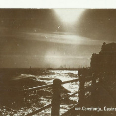 E 19 ILUSTRATA CONSTANTA - CASINOUL NOAPTEA