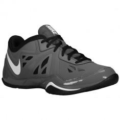 Adidasi barbati - Ghete baschet Nike Air Ring Leader Low 2 | 100% originale, import SUA, 10 zile lucratoare