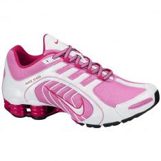 Adidasi dama - Adidasi Femei Nike Shox Navina SI | Produs 100% original | Livrare cca 10 zile lucratoare | Aducem pe comanda orice produs din SUA